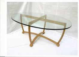 coffee table table glass replacement cocinacentral co panel for