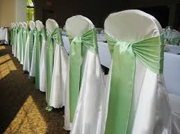 Green Chair Covers 77 Best Wedding Linen Images On Pinterest Overlays Tablecloths