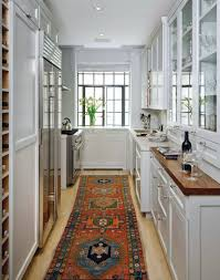 what to do with a small galley kitchen galley kitchen design a blessing or a curse laurel home