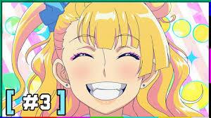 Anime Girl Meme - anime on crack vines compilation 3 best girl memes youtube