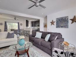 new construction designer furnishings and laid back luxury palm