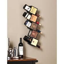 reclaimed wood wall mounted wine rack cabinet diy mobileflip info