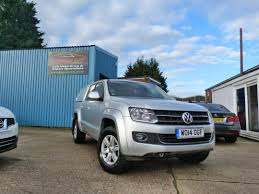 2014 lhd volkswagen amarok 2 0 bitdi 4motion doublecab manual