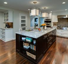 latinum granite kitchen traditional with bertch stainless steel