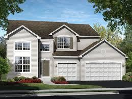 Fox Ridge Homes Floor Plans by Raleigh Floor Plan In Windett Ridge Calatlantic Homes
