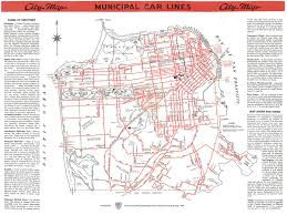 Muni Metro Map by Muni Metro Is Still Broken U2013 Reed Martin U2013 Medium