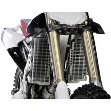 devol radiator guard for yz250f 14 15 solomotoparts com