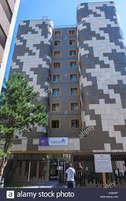 Efficient Apartment Paris France Eco Building Energy Efficient Building Urban