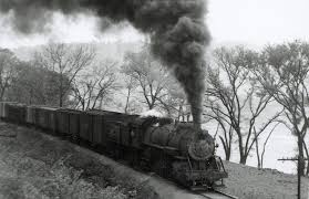 Trains In America Steam Locomotives