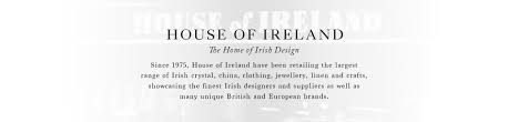 house of ireland irish design fashion knitwear jewellery