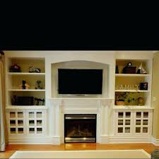 entertainment center with built in fireplace fireplace with built ins from built in entertainment center beside entertainment center with built