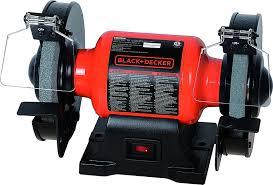 Uses Of A Bench Grinder - black decker bg1500bd 6