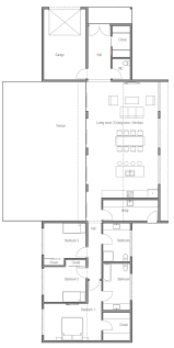 120 best huisplanne images on pinterest architecture barn