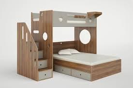 Bunk Bed L Shape Marino L Shaped Bunk Bed Casa