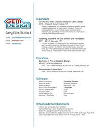 sample resume business owner best solutions of graphic design assistant sample resume also brilliant ideas of graphic design assistant sample resume with description