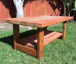 handmade wood coffee table handmade wood coffee table eclectic home living