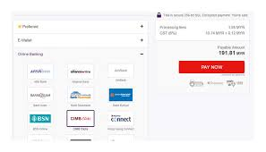 Cimb Clicks Checkout With Cimb Clicks Offgamers Payment Guide
