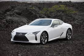 lexus lc luxury coupe first drive the 2018 lexus lc 500 doesn u0027t want to be the perfect one