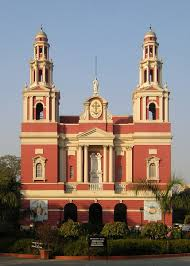 Most Pure Heart Of Mary Catholic Church Sacred Heart Cathedral New Delhi Wikipedia