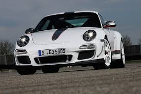porsche 911 gt3 front porsche 911 gt3 rs 4 0 video review evo