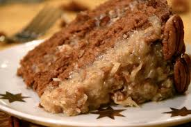 aunt bette u0027s dangerous german chocolate cake sweet and crumby