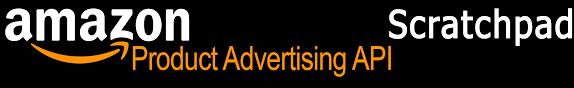 advertising api scratchpad beta