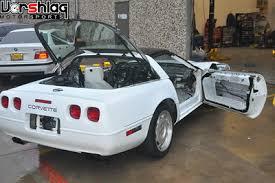 1992 corvette parts vorshlag low buck 1992 corvette nasa ttc project build thread aka