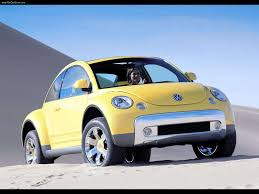porsche beetle conversion volkswagen new beetle dune concept 2000