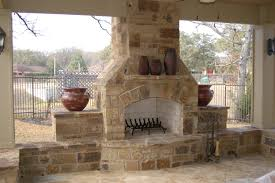 outdoor fireplaces austin outdoor living