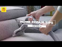 Homemade Upholstery Shampoo 2017 Upholstery Cleaning Tips Diy Upholstery Cleaning Youtube