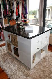 glamorous ikea hacks i love closet drawers ikea hack and countertop