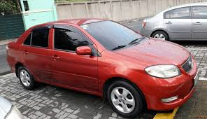 toyota vios 2005 car for sale tsikot com 1 classifieds