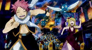 When Will Fairy Tail Anime Resume Episode 1 Fairy Tail Wiki Fandom Powered By Wikia