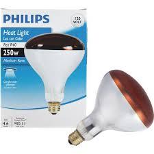 Bathroom Infrared Heat Light Philips Infrared Heat L Bulb 250w Flood Light Heater Bathroom