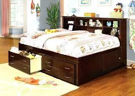 Seahorse Bed Frame Storage Bed Frames Imdrewlittle Info