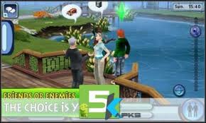 sims 3 apk mod the sims 3 apk v1 5 21 free obb paid version 5kapks