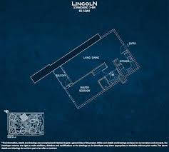 optimum 1 bedroom investment lincoln tower at the proscenium