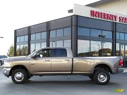 Dodge 3500 Truck Colors - 2010 austin tan pearl dodge ram 3500 big horn edition crew cab 4x4