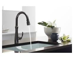 kitchen faucet bronze rubbed bronze kitchen faucet houzz