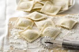 cuisiner les ravioles recettes de ravioles maison