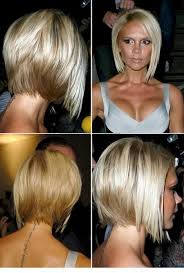 hairstyles front and back view short layered angled bob back view stacked bob hairstyles front