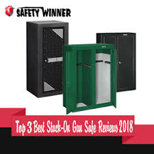 stack on 16 gun double door cabinet top 3 best stack on gun safe reviews may 2018 safetywinner