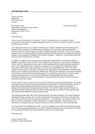 online cover letter format image collections letter samples format