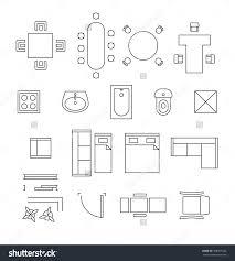 floor plan template free fresh kitchen floor plan symbols appliances taste