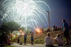 chagne bottle fireworks wait residents can legally buy and display fireworks in