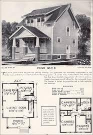 two craftsman house plans 1920s craftsman bungalow craftsman plan cottage c l