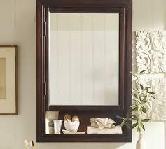 Recessed Bathroom Medicine Cabinets Rustic Bathroom Medicine Cabinets Recessed Inspiration Home
