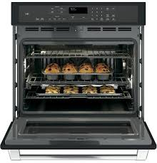 Built In Wall Toaster Ct9050ekds In Black Slate By Ge Appliances In Tampa Fl Ge Café