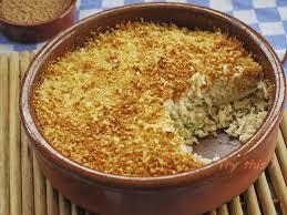 cuisiner le lieu noir parmentier de lieu noir et chou fleur gratiné try this