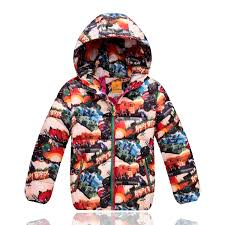 cheap 2016 new children s down jacket for 3 8years children s